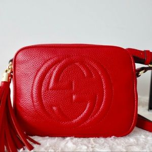 Handbags - Gucci 8 x 6.25 x 3